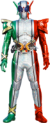 Kamen Rider Double CycloneAccelXtreme