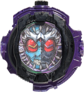 KRZiO-Another Double Ridewatch