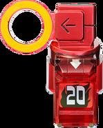 KRFo-Fire Switch