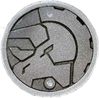 KRO-Tricera Cell Medal