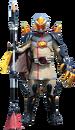 KRWi-Mage (Soldier)