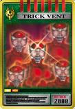 KRRy-Trick Vent Card (Ryuki Survive)
