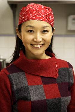 Yumiko Takemiya