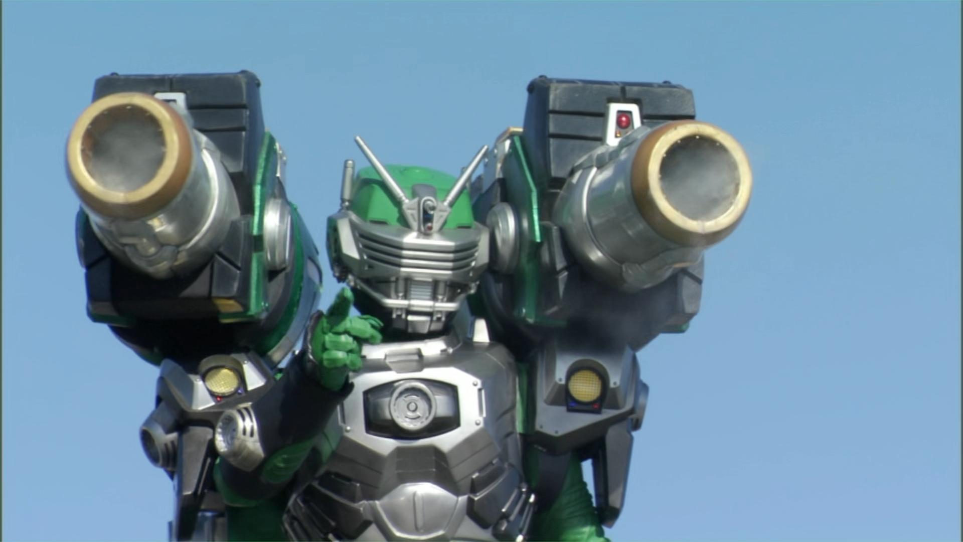 Kamen Rider Zolda (A.R. World)