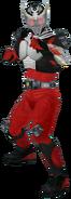 Kamen Rider Ryuki in City Wars