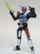 SODO Zi-O Build Armor