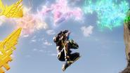 Time Break Burst Explosion Part 1