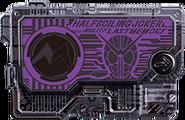 KR01-Half Boiling Joker Progrisekey