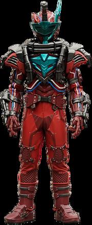KRBu-Blood Stalk