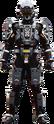 KRBu-Guardian Faust (Without Uniform)