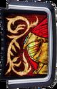 KRGa-Baron Rider Indicator