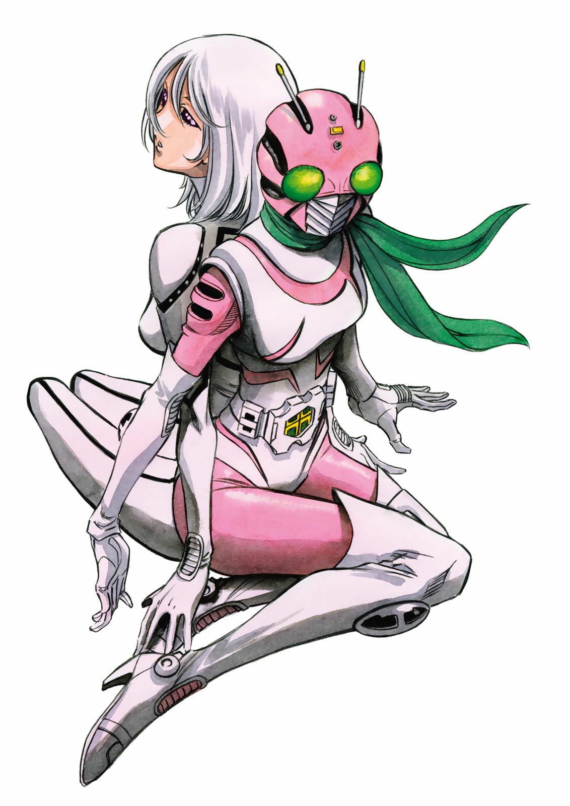 Shizuka Murasame