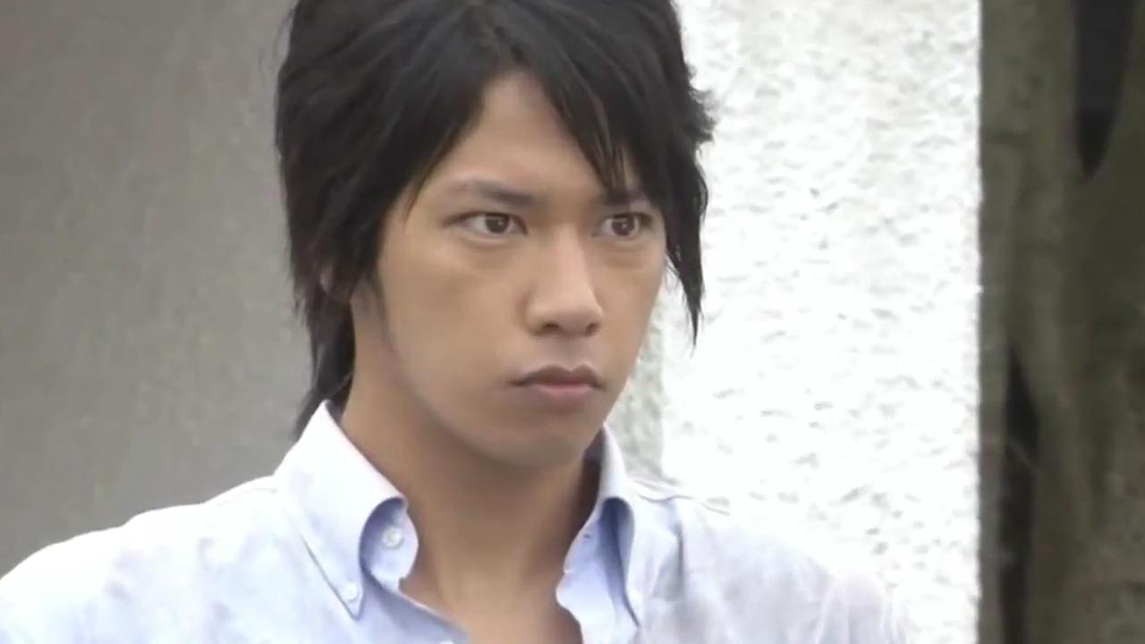 Arata Kagami