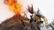 Jacking Break Flaming Tiger Vers 3 Part 1