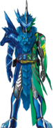 KRSa-Bladespegasuslionninja