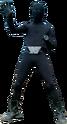 KRSky-Ari Commando