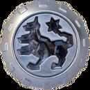 KRWi-Cerberus Wizard Ring
