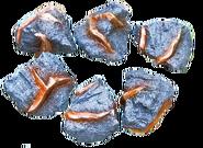 Ghoul stones