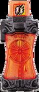 KRBu-Orange Fullbottle