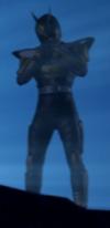 Kamen Rider TheBee in Legend War.png