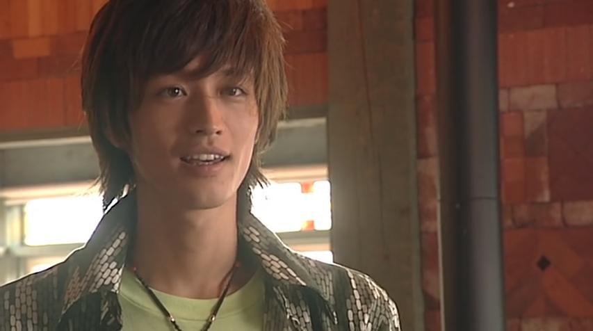 Kotaro Shirai