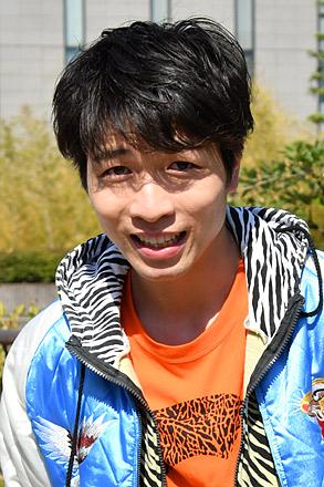 Shuji Akiuchi