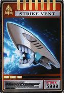 KRDCD-Strike Vent Card (Abyss)