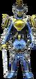 Armored Rider DukeTransient