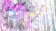 Twice Time Break + Hyakuretsu Time Burst Step 4