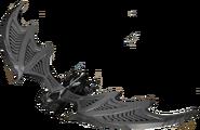 KRDr-Bat Roidmude Berserk Body