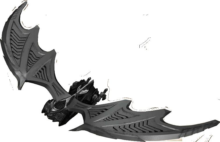 Bat Type Roidmude