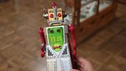 Sougo Robot Toy