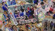 Tomoko, Miu, Kengo, Gentaro, Yuki, Shun and JK in Zi-O.jpg