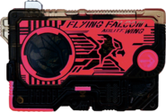 KR01-Flying Falcon Progrisekey