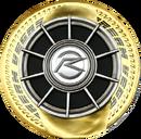 KRDr-Dream Vegas Tire