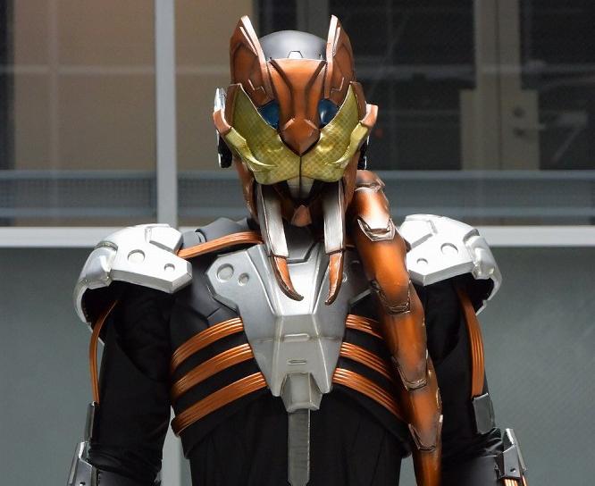 Mamoru (Zero-One)