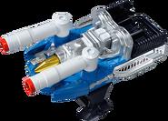 KRBu-Twin Breaker (Beam Mode)