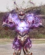 KRGh-Gammaizer Fire Gravity