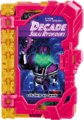 KRSa-Decade Sekai Ryokouki Wonder Ride Book
