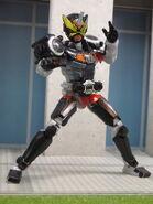 SODO Geiz Ghost Armor