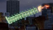 Dragon Jackun Hiryu Shugekiha Step 5