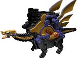 Cross-Z Dragon