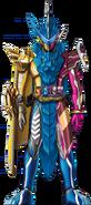 KRSa-Bladescerberuslionhansel