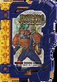 KRSa-Sengoku Gaim Emaki Wonder Ride Book