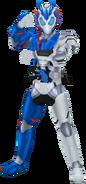 Kamen Rider Vulcan in City Wars