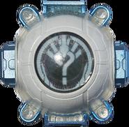 KRGh-Ikkyu Ghost Eyecon