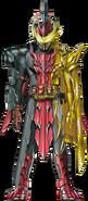 KRSa-Espadagenbueaglealangina