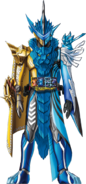 KRSa-Bladescerberuslionissun