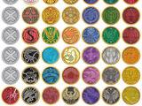 O Medals