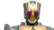 Imitation Kamen Rider Leangle